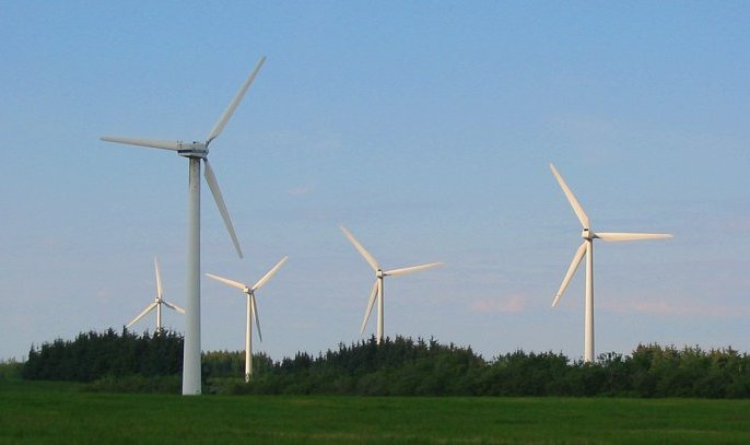 Energia eolica e fonti rinnovabili