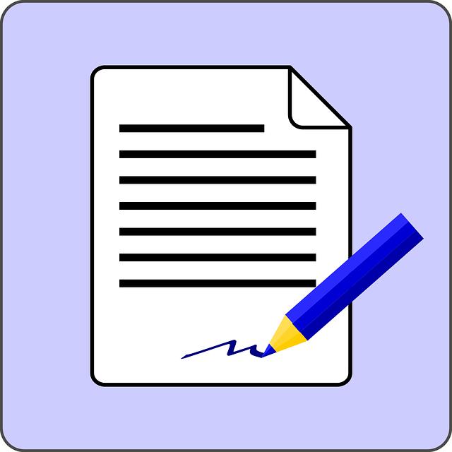 Sigla e sottoscrizione: due concetti equipollenti