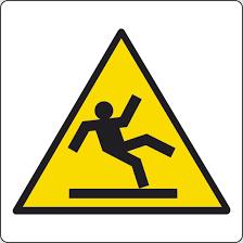 Responsabilità nel danno da caduta